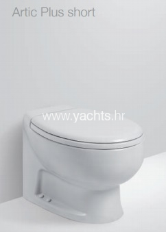 PLANUS WC ARTIC PLUS SHORT (12V)