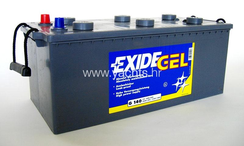 exide gel g140 batteries exide gel batteries exide. Black Bedroom Furniture Sets. Home Design Ideas