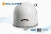 Glomex TV radio antenna ALTAIR-V9126